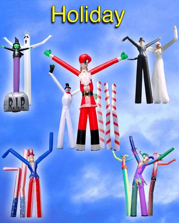 H - Holiday designs