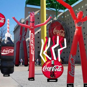 Coke ideas