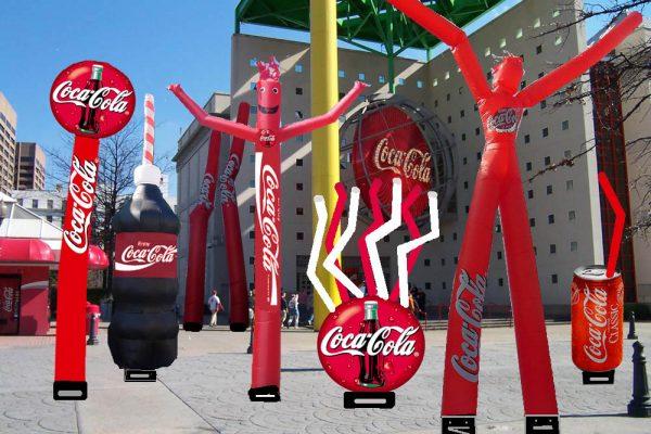 Coke ideas