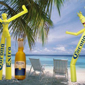 Corona ideas