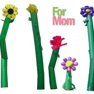 H - Flowers