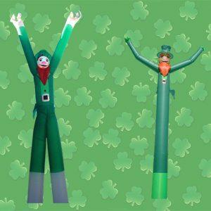 H - St. Patricks Day