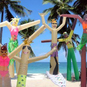 Tropical / Beach