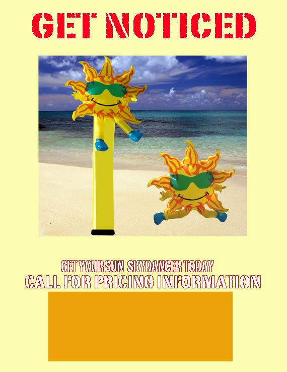 Sun Topper