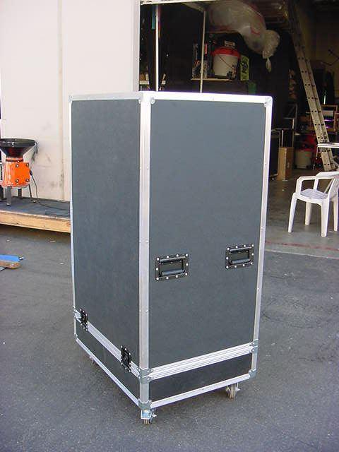 Storage Road case 39X54X29