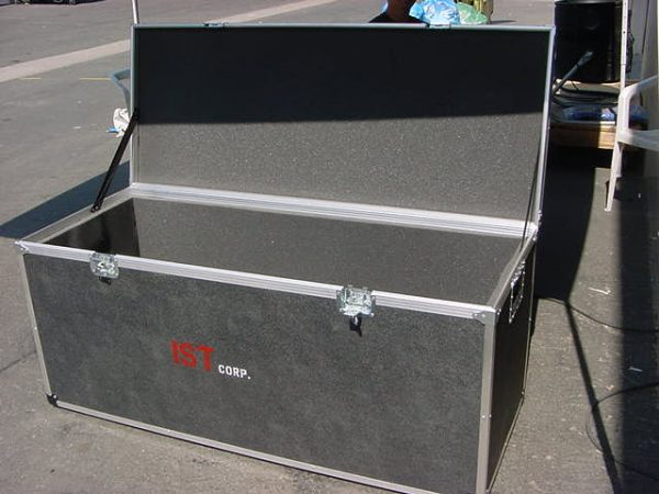 Storage Road case 39X25X27