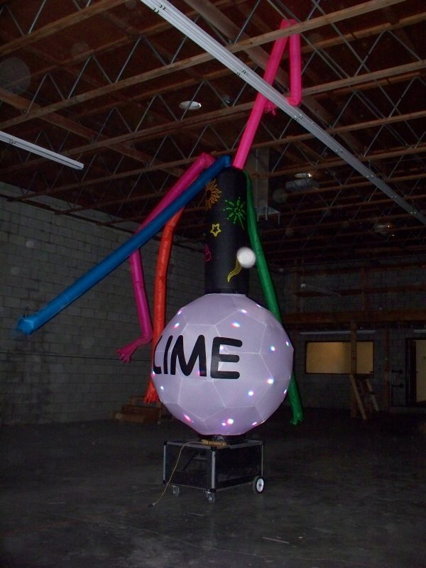 Mini LED BALL