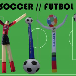 soccer / futbol designs