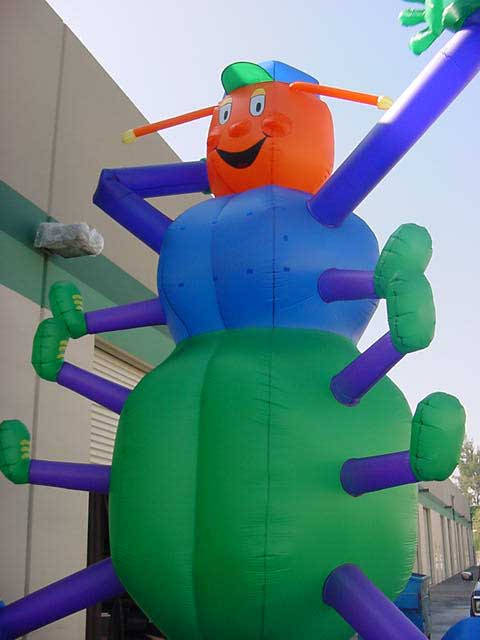 footbug