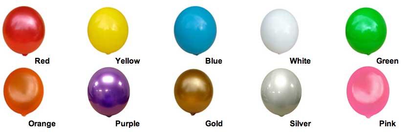 reusable balloon